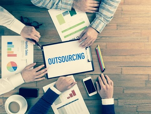 Complete Outsourcing